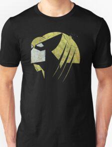 Wolverine minimalistic T-Shirt