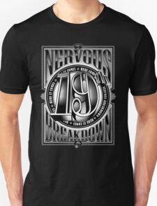 19th Nervous Breakdown T-Shirt