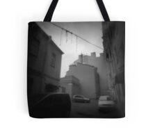 The asphalt jungle Tote Bag