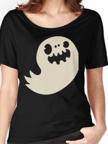 Ghost Boy Women's Relaxed Fit T-Shirt