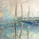 Mystery of Dreams... by LindaR