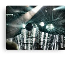 Awesome Lighting solved by pix-elation Canvas Print