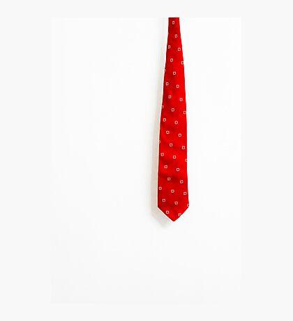 The Tie Photographic Print