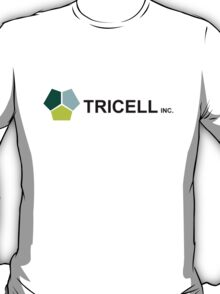 TRICELL Inc. T-Shirt