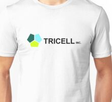 TRICELL Inc. Unisex T-Shirt
