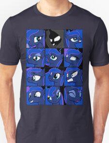 Princess Luna Unisex T-Shirt
