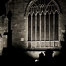 Church Front by AndrewBerry