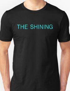 The Shining title pixels T-Shirt