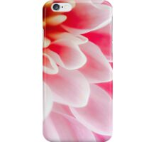 Petal detail iPhone Case/Skin