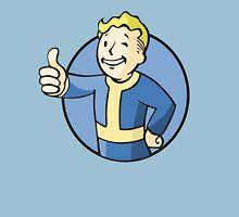 Fallout Vault Boy Logo T-Shirt