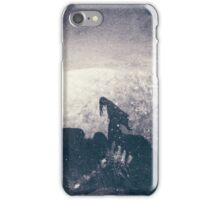LAZY CALM iPhone Case/Skin