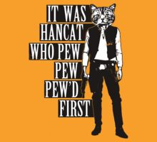 HanCat! by Itsharrisonbtw