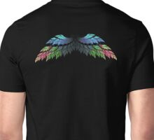 Wing Wins Unisex T-Shirt
