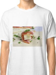 Fingerfood on it's Way to Success Classic T-Shirt