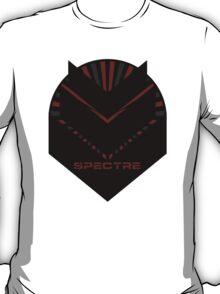 Mass Effect - SPECTRE (Red) T-Shirt