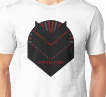 Mass Effect - SPECTRE (Red) Unisex T-Shirt