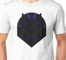 Mass Effect - SPECTRE (Blue) Unisex T-Shirt