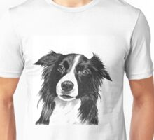 Border Collie Unisex T-Shirt