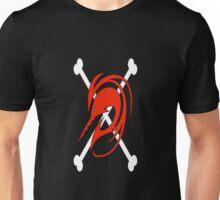 Arlong pirates' Jolly Roger Unisex T-Shirt