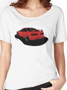 Honda Integra DC2 Type R Women's Relaxed Fit T-Shirt