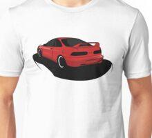 Honda Integra DC2 Type R Unisex T-Shirt