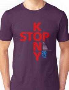 STOP KONY.2 2012 Unisex T-Shirt