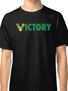VICTORY in Catan Classic T-Shirt