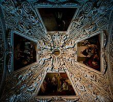 Salzburg Cathedral, Salzburg by Hugh O'Brien