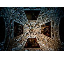 Salzburg Cathedral, Salzburg Photographic Print