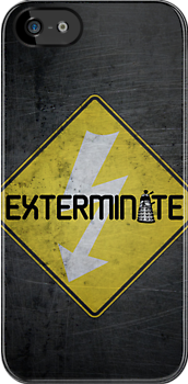 Exterminate by huckblade