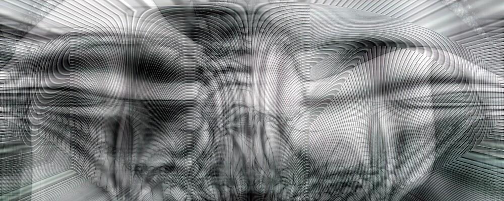 Casualness by Benedikt Amrhein
