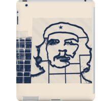 Che Lines iPad Case/Skin