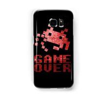 Game Over Samsung Galaxy Case/Skin