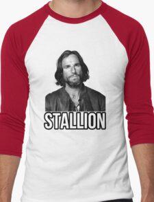 John Proctor Men's Baseball ¾ T-Shirt