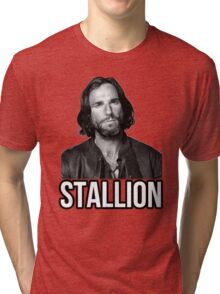 John Proctor Tri-blend T-Shirt