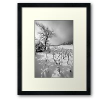 I've Got Sunshine Framed Print