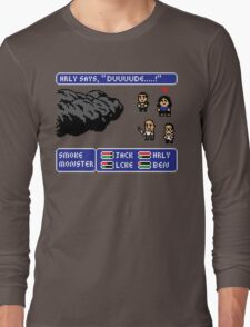 LOST FANTASY Long Sleeve T-Shirt