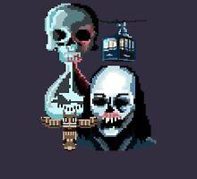 Pixel Until Dawn Unisex T-Shirt