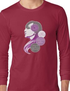 TeamGail Long Sleeve T-Shirt