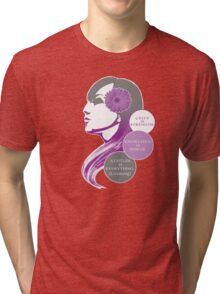 TeamGail Tri-blend T-Shirt