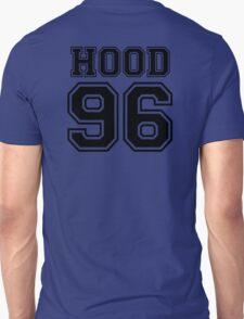 HOOD 96 Calum Hood black T-Shirt