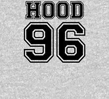 HOOD 96 Calum Hood black Hoodie
