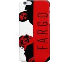 Fargo - We Clean It Up iPhone Case/Skin