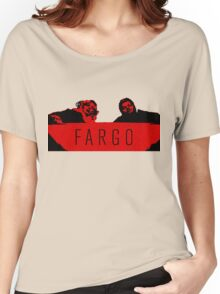 Fargo - We Clean It Up Women's Relaxed Fit T-Shirt