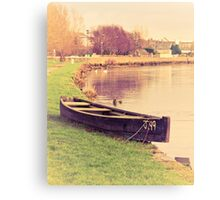 Irish Cot Canvas Print