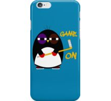 Game on iPhone Case/Skin