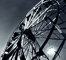 Will it go round in circles? by Scott Mitchell