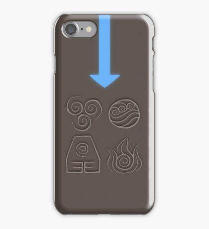 Avatar: The Last Airbender iPhone Case/Skin