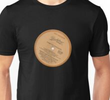 Damn The Torpedoes -Record Label Unisex T-Shirt