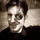 A Time To Die by redhairedgirl